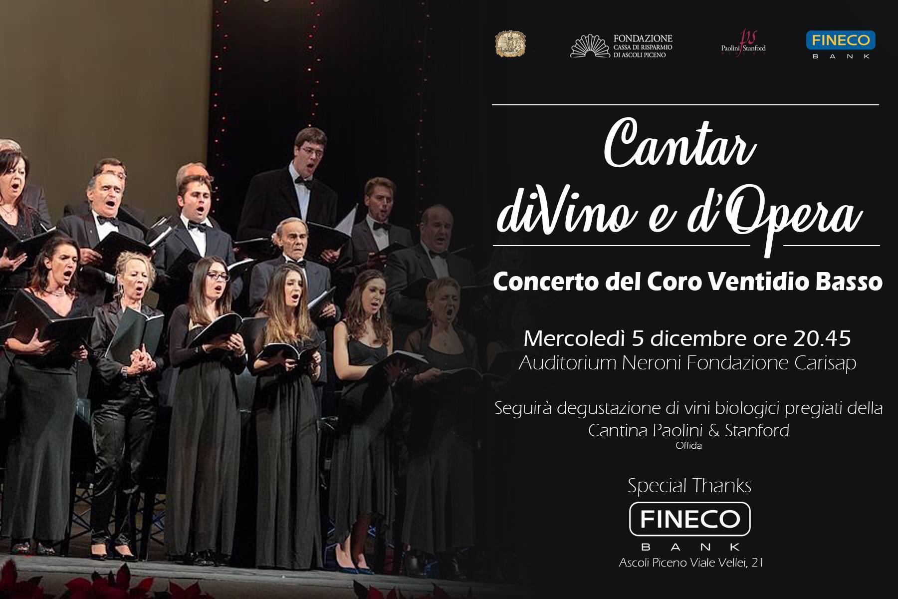 06d0e7950f16 Associazione Coro Ventidio Basso