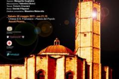 CONCERTO DI MUSICA SACRA - Ascoli Piceno