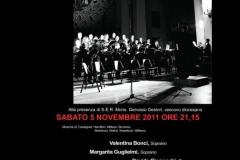 CONCERTO PRO CROCE ROSSA - S. Benedetto del T.