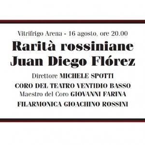 Rarità Rossiniane
